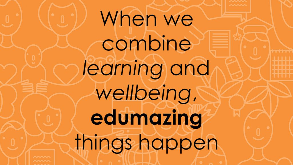 edumazing things